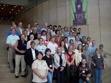 Breeding Conference in Paris 2012